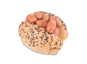 Picture of Mini Hot Dog