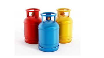 Picture of Gas Cylinder