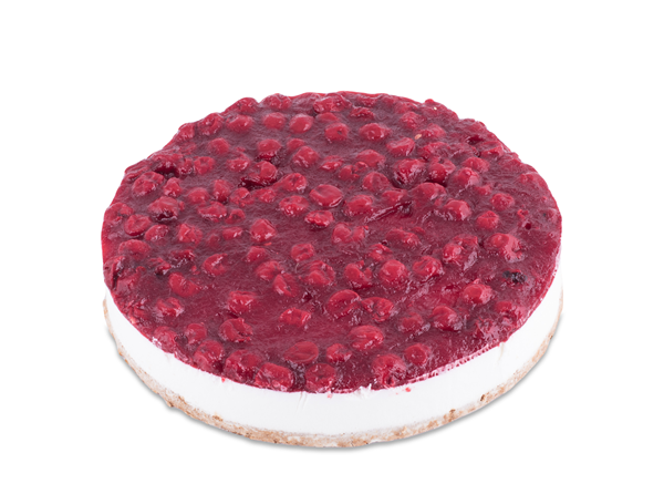 Picture of Cherry Cheese cake