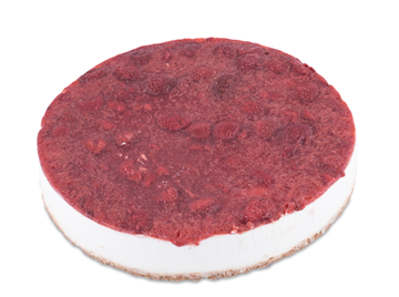 Picture of Strawberry Cheese Cake