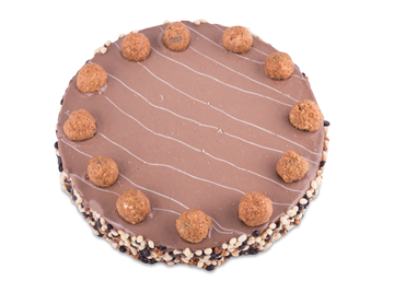 Picture of Ferrero Rocher Cake