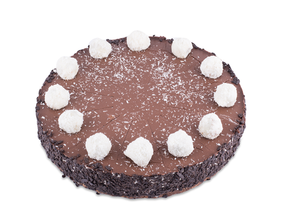 Picture of Bounty Cake