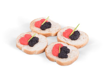 Picture of Caviar Canape