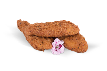Picture of Peri Peri Turkey Goujons