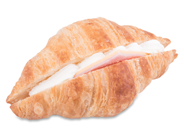 Picture of Ham & Cheese Croissants