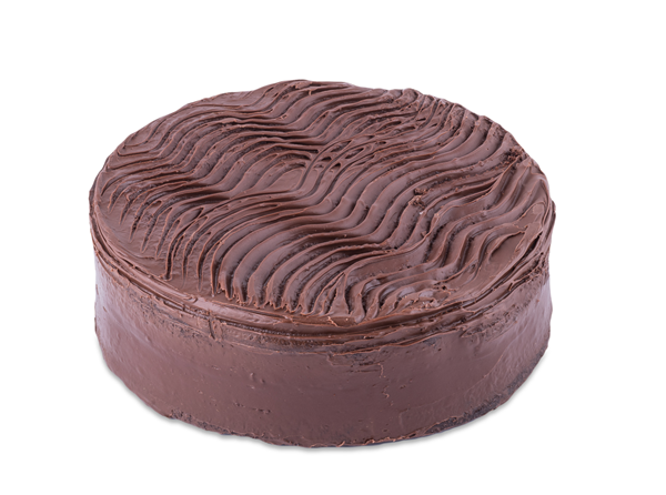 Picture of Chocolate Fudge Cake