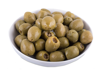 Picture of Stuffed Olives (400 grams)