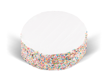 Picture of Rainbow Cake
