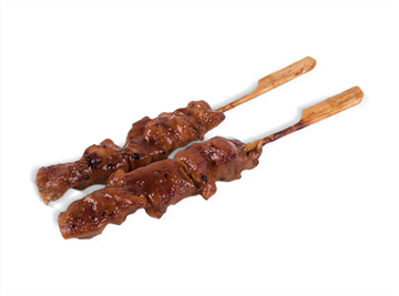 Picture of Sweet & Sour Pork Skewer