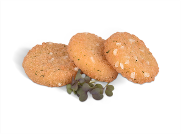 Picture of Fried Camembert Cheese