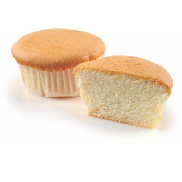 Picture of Plain Cupcake