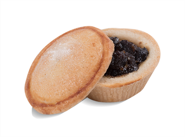 Picture of Christmas Mince Pie