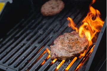 Picture of Beef Rib Eye Steak