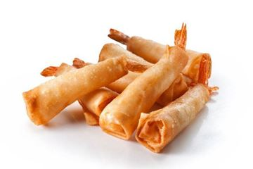 Picture of Shrimp in Filo