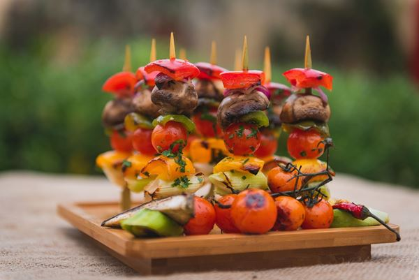 Picture of Veggie BBQ Home Pack