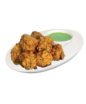 Picture of Indian Fritter