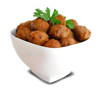 Picture of Meat Ball