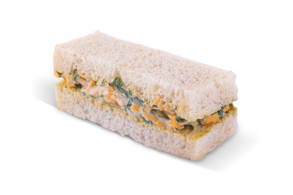 Picture of Red Leicester Pesto Sandwich