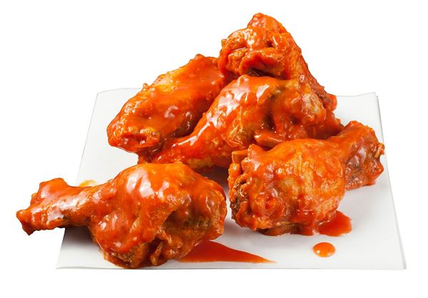 Picture of Buffalo Chicken Wing