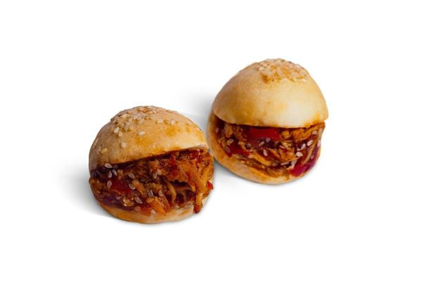Picture of Asian Chicken Slider