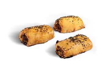 Picture of Gourmet sausage roll