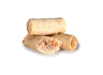 Picture of Duck Spring Roll