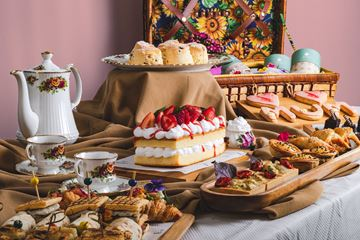 Picture of Mother's Day Tea Party For Five
